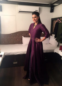 Best Dressed This Week: Kajol
