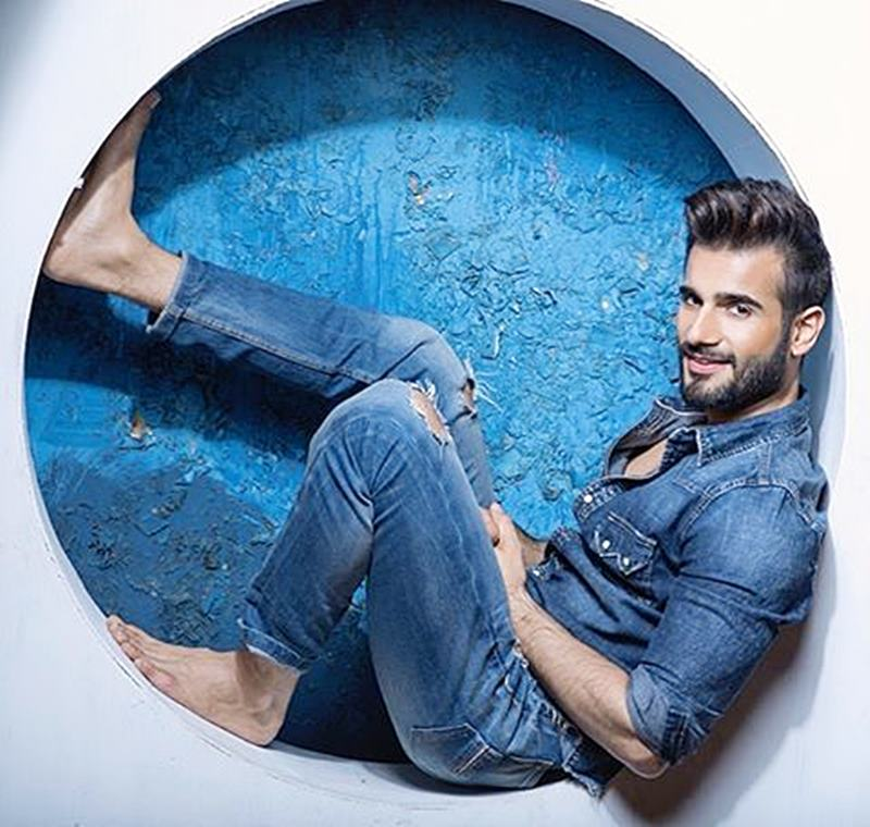 15 Pictures of Karan Tacker that will make your day brighter than it already is!- Karan Shoot 6