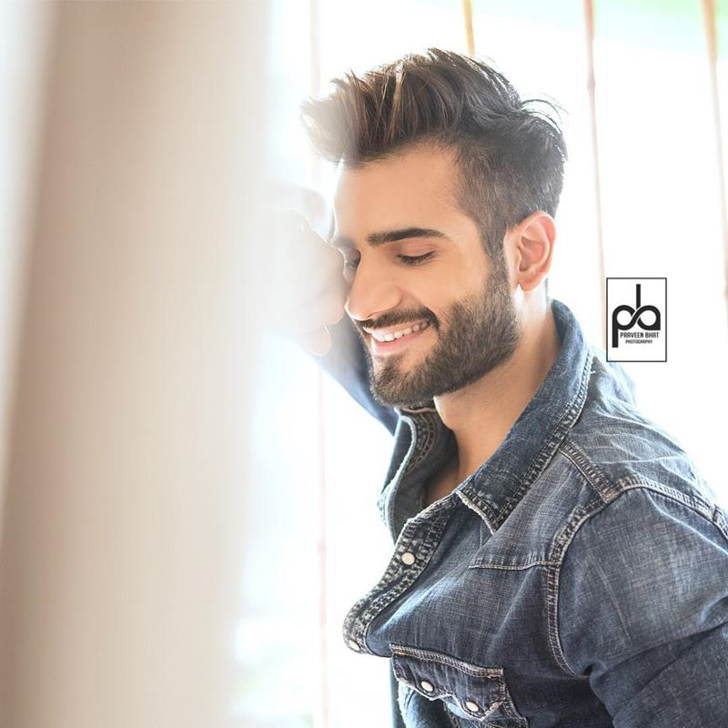 15 Pictures of Karan Tacker that will make your day brighter than it already is!- Karan Shoot 7