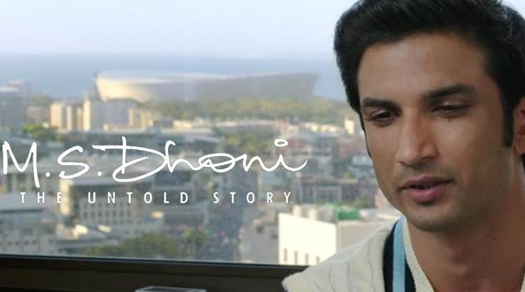MS Dhoni The Untold Story Is Having A Superb Second Week: 2nd Tuesday Collection