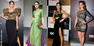 Vote Now : Who is the Most Stylish Bollywood Actress?