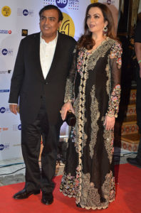 MAMI Film Festival: Mukesh and Nita