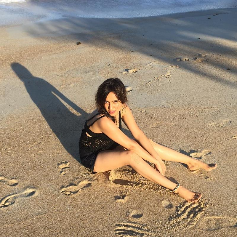 15 Hot Pics of Neha Sharma that are proof enough of her uber hotness!- Neha Beach