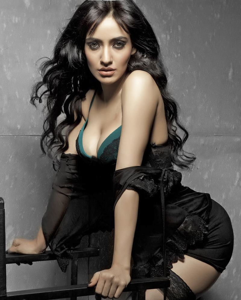 15 Hot Pics of Neha Sharma that are proof enough of her uber hotness!- Neha Shoot 8