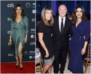 Best Dressed This Week: Priyanka Chopra