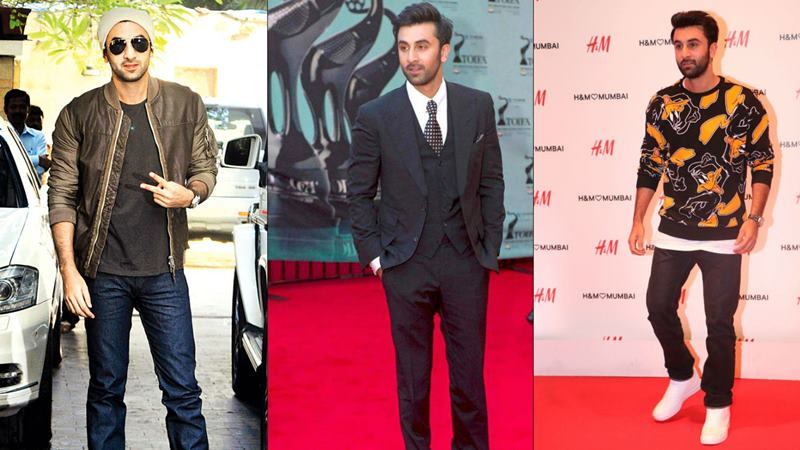 Vote and Decide: Who is the Most Stylish Bollywood Actor?- Ranbir