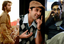 Ranbir Kapoor's Top Opening Day Grossers