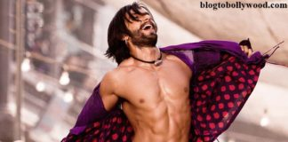 10 Hot Pics of Ranveer Singh that are as abalicious as it can get!