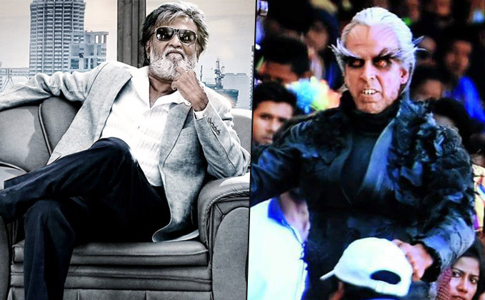 Robot 2 Teaser: The teaser launch of Rajinikanth - Akshay Kumar starrer will be a historical event in Indian cinema
