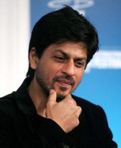 Why SRK is rightly called 'King Khan'