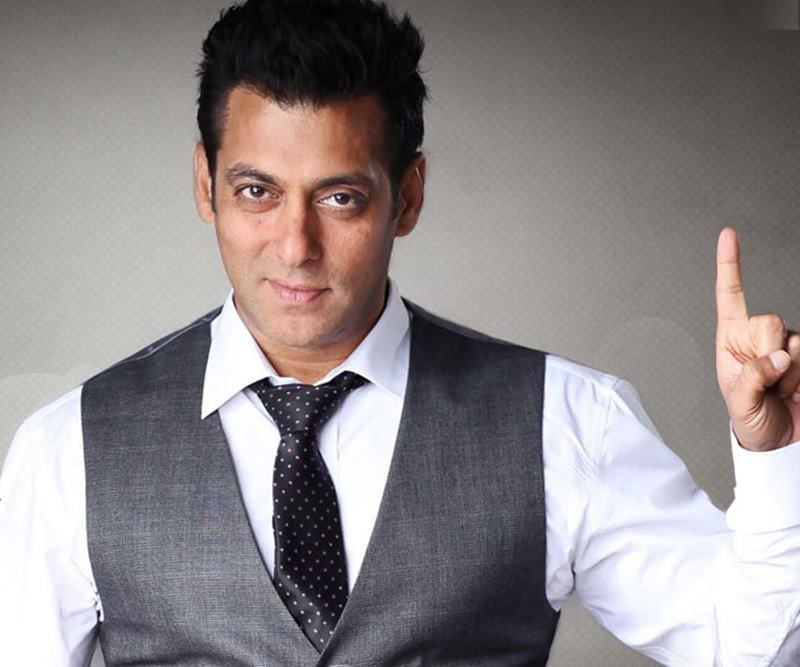 10 Most Active Bollywood Celebs on Twitter that you must follow!- Salman Khan