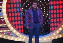 Bigg Boss 10 Update: Gear up for the First 'Weekend Ka Vaar' with Salman Khan