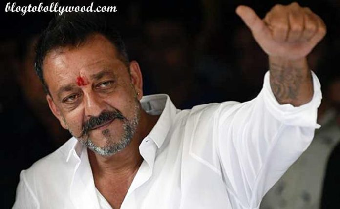 Back on Track! Sanjay Dutt's film Marco will go on floors in 2017