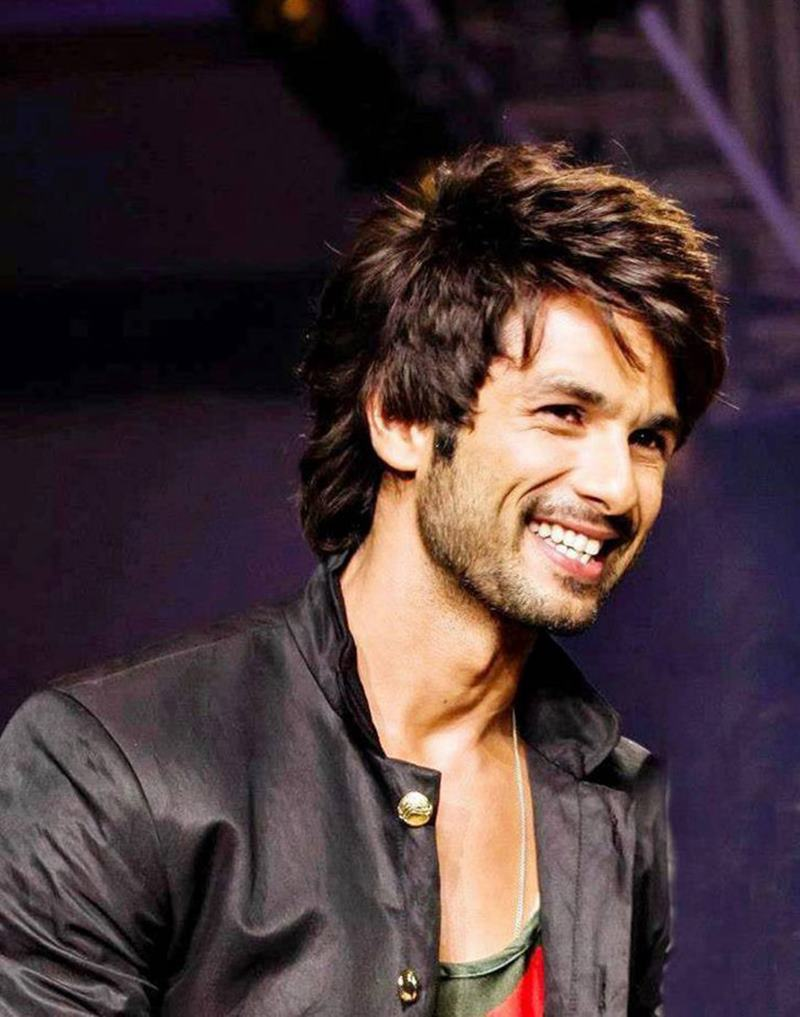 Hurry Up! Vote for the Cutest Bollywood Actor now!- Shahid