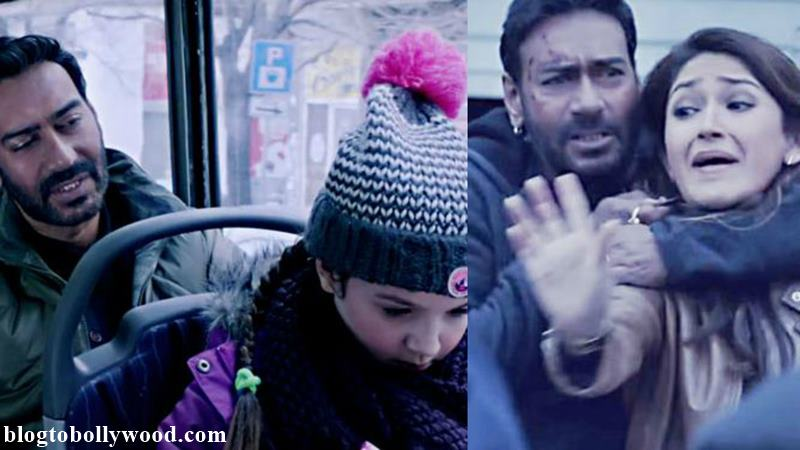 Ajay Devgn promises an emotional, power-packed film with these Dialogue Promos of Shivaay