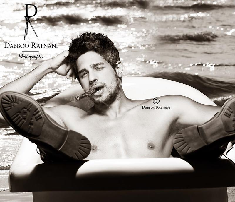 15 Hot Pics of Sidharth Malhotra that justify his hotness to some level- Sid dabboo 4