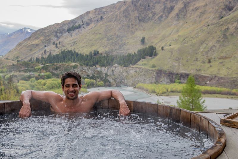 15 Hot Pics of Sidharth Malhotra that justify his hotness to some level- Sid hotpool
