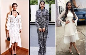 Best Dressed Celebs This Week: Sonam