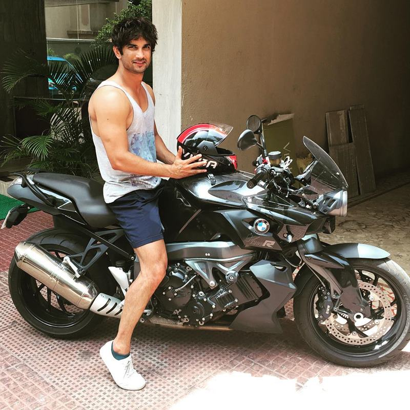 Why Sushant Singh Rajput is the next big thing of Bollywood!- Sushant Package