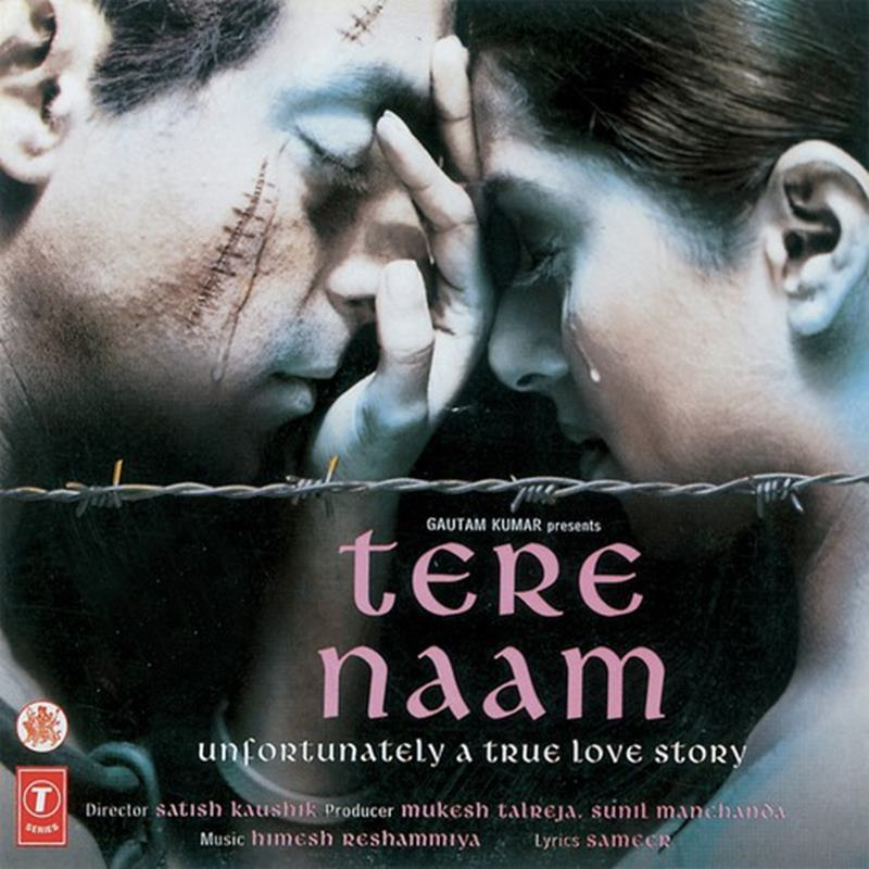 Top 10 Bollywood Movies based on South Indian Movies- Tere Naam