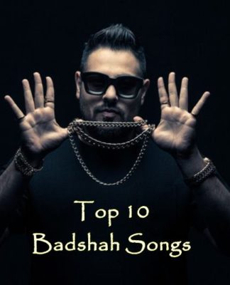 Top 10 Badshah Songs that will get the party started for you!
