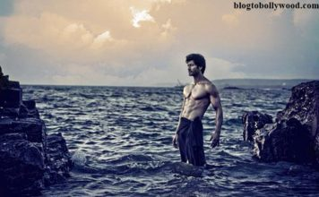 10 Hot Pics of Vidyut Jammwal that prove his body is a temple!