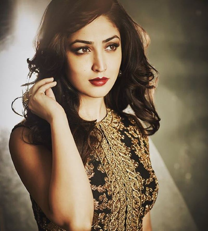 10 Hot Pics of Yami Gautam that are too good to be true!- Yami Shoot 10