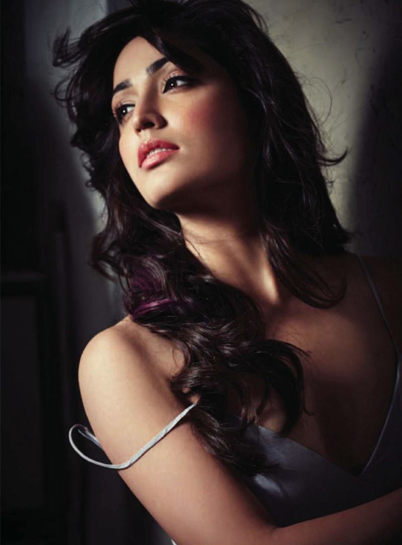 10 Hot Pics of Yami Gautam that are too good to be true!- Yami Shoot 2