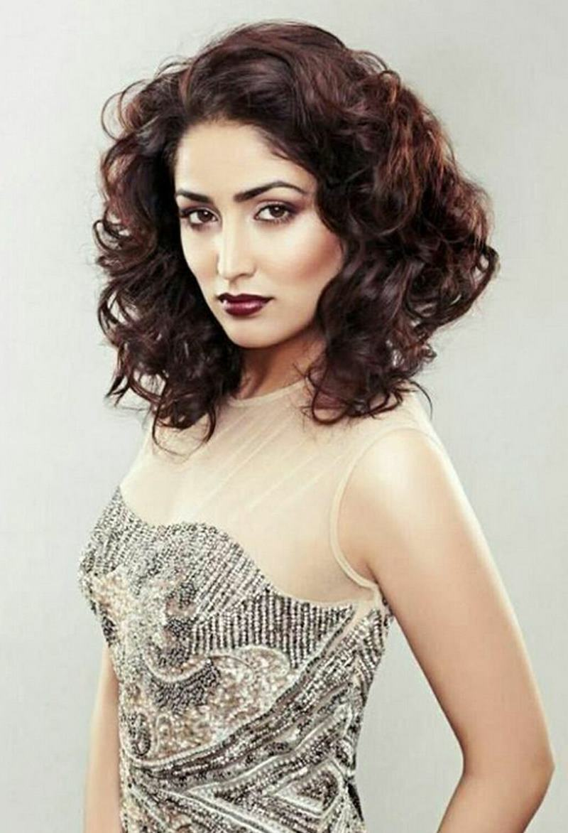 10 Hot Pics of Yami Gautam that are too good to be true!- Yami Shoot 8