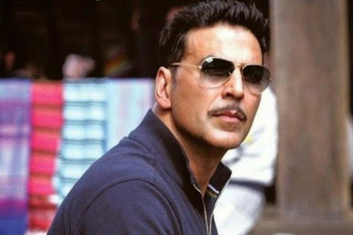 Akshay Kumar to adopt village