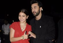 Pics: Bollywood Celebs at 'Ae Dil Hai Mushkil' screening