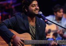 Arijit Singh publicly demeans composer Abhijit Vaghani on Facebook page