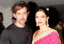 I am proud of Deepika Padukone: Hrithik Roshan on depression
