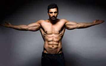 10 shirtless pics of John Abraham that will set your screen on fire!