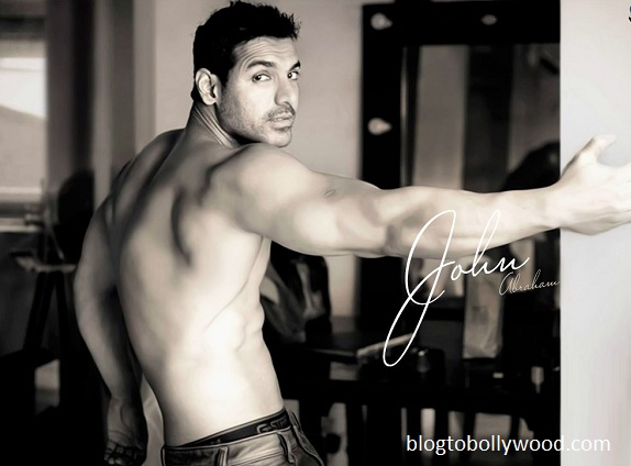 10 shirtless pics of John Abraham - John 6