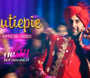 Enjoy The Filmy Song Of The Year 'Cutiepie' From Ae Dil Hai Mushkil