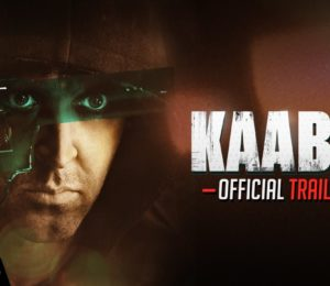 Watch: 'Kaabil' trailer starring Hrithik and Yami Gautam