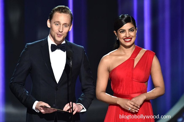 Hollywood Star Lea Michele Confirms Priyanka Chopra and Tom Hiddleston are dating!