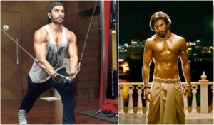 Fitness Tips from Bollywood Actors- Ranveer