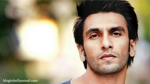Ranveer Singh has an ex-girlfriend from Paris!