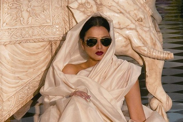 Happy 62nd Birthday Rekha - Rekha 2