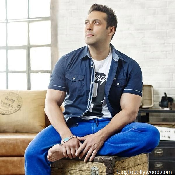 Salman Khan cute
