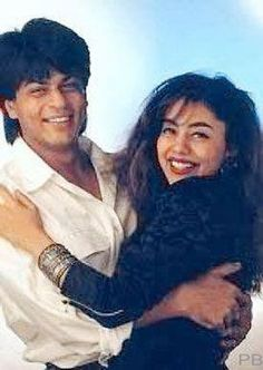 Pics: 25th anniversary of Shah Rukh Khan and Gauri Khan