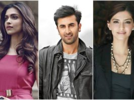 9 Years of Deepika Padukone, Ranbir Kapoor and Sonam Kapoor