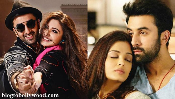 Ae Dil Hai Mushkil surprisingly gets 9 nominations