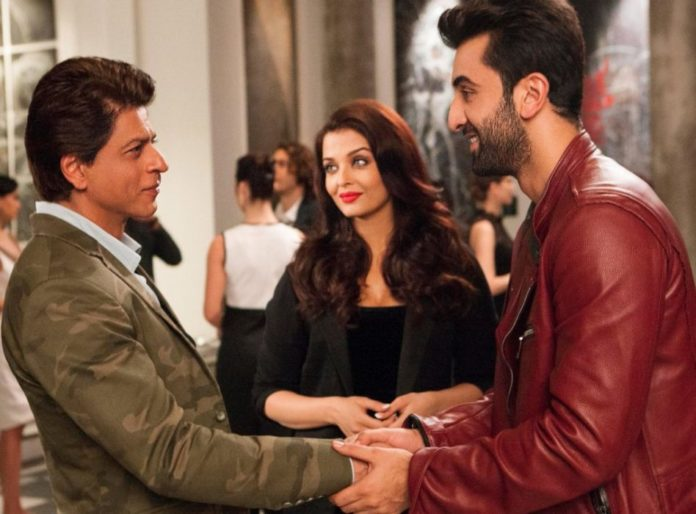 Box Office Report: Ae Dil Hai Mushkil 9th Day Collection & Occupancy Report