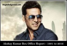 Akshay Kumar Box Office Report Card: List Of Hit, Flop & Blockbuster Movies Of Akshay Kumar