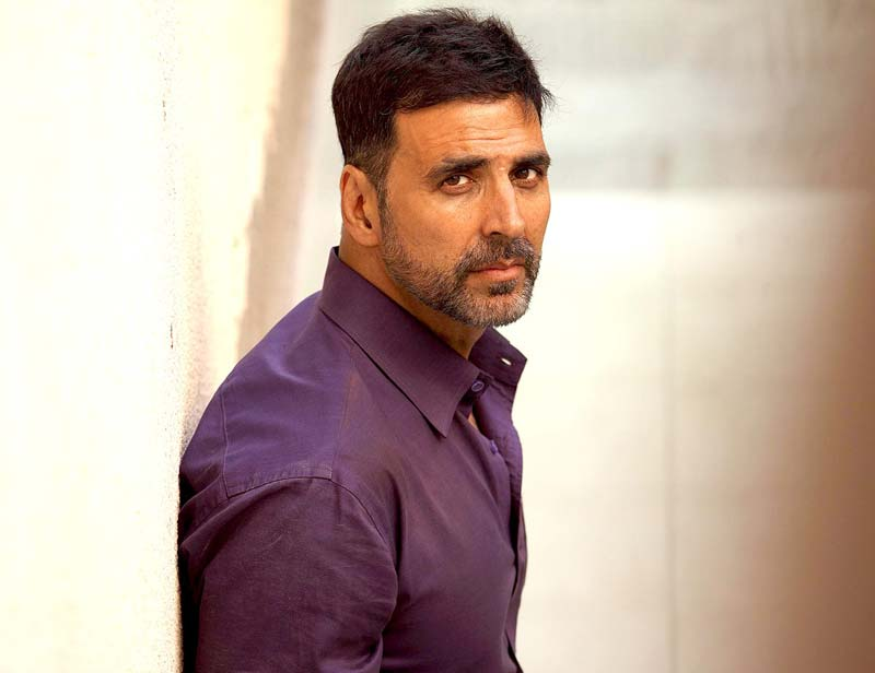 I am trying to be a hero, forget about super hero: Akshay Kumar