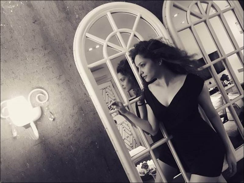 14 Hot Pics of Ankita Lokhande that prove she is getting hotter & hotter with time!- Ankita bnw 1
