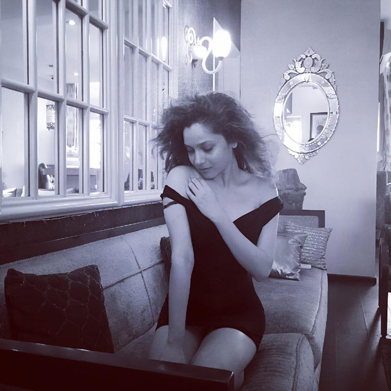 14 Hot Pics of Ankita Lokhande that prove she is getting hotter & hotter with time!